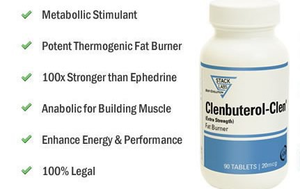 clenbuterol for sale 1